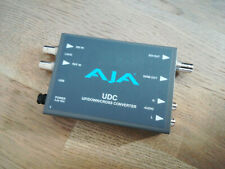 AJA - UDC - Mini converter Up/down/cross converter SD/HD/3G SDI