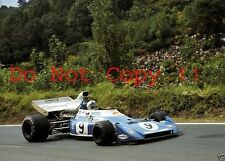 Chris Amon Matra MS120D French Grand Prix 1972 Photograph 1