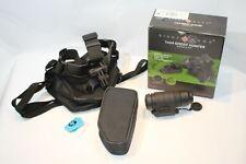 Ghost Hunter Goggle Kit 1*24 - Sightmark Nachtsichtgerät - Restlichtverstärker