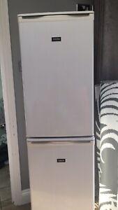 zanussi freezer