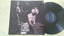 Balla con me nelle domani 60s LP Various * ROMANTIC COVER *