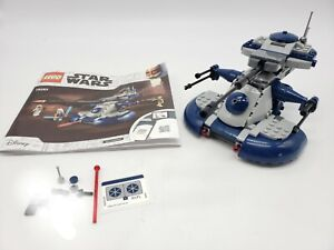 Lego Star Wars Clone Wars 75283 Armored Assault Tank AAT Vehicle Only