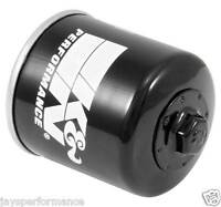 K&N PERFORMANCE OIL FILTER KN-191 FOR TRIUMPH BONNEVILLE 2001 - 2004