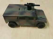 Micro machines military humvee