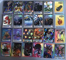 DIGIMON Assorted 37 Card Lot