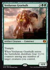 4x Verdurous Gearhulk NM-Mint, English Kaladesh MTG Magic
