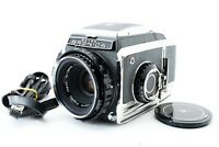 *N Mint* Zenza Bronica S2 A S2A Late Model Nikkor-P 75mm F/2.8 Lens From JAPAN
