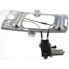 New Front, Driver Side Window Regulator For Chevrolet Monte Carlo 2000-2007