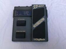 DIGITECH XP400 REVERBERATOR REVERB - FREE UK DELIVERY