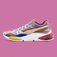 Puma LQDCELL Optic Sheer, Rhubarb - UK9 / US10 / EU43 - 192560_05 (Deadstock)