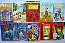 Lot of 10 Children's Books - For Boys