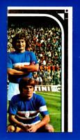 FIGURINA CALCIATORI PANINI 1974/75 N.442 SQUADRA SAMPDORIA REC/REMOVED
