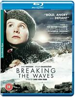 Breaking the Waves [Blu-ray] [DVD][Region 2]