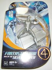 Fantastic 4 Rise of the Silver Surfer SILVER SURFER Action Figure NIB