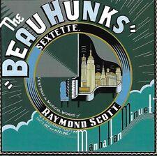 Manhattan Minuet by The Beau Hunks Sextette (CD, 2010)