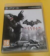 Batman Arkham City GIOCO PS3