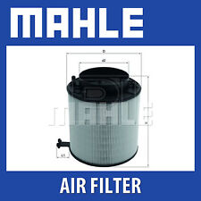 Mahle Air Filter LX2091D - Fits Audi A4, A5 - Genuine Part