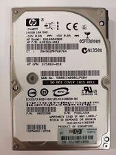 HP DG146A4960 146GB HDD SAS P/N: 430165-003