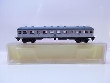 LOT 44320 | Schöner Trix Express H0 3378 Nahverkehrswagen Silberling 2. Kl. OVP