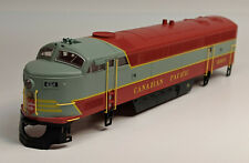 """HO True Line Trains C-Liner A Unit - Canadian Pacific """"Block"""" #4064 - Shell Only"""