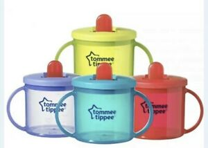 Tommee Tippee Free Flow First Cup ****FREE DELIVERY****