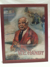 """W. C. Handy, """"Father of the Blues"""" Print"""
