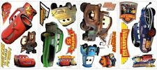 DISNEY CARS Piston Cup Wall Stickers Room Decor Decal