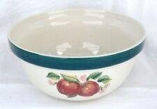 China Pearl Apples Casuals Mixing Bowl B