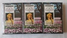 Country Classics: TAMMY WYNETTE 1-3 (65 Track Cassette Tape)