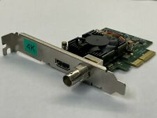 Blackmagic Design DeckLink Mini Monitor 4K - Used