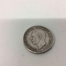 1937 Crown 925 Silver Coin Collectable #109