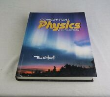 MasteringPhysics - For Conceptual Physics by Paul G. Hewitt (1997, Hardcover, S…