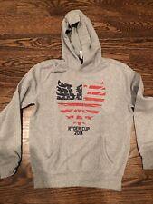 Polo Golf Ralph Lauren Ryder Cup Sweater Small New $145