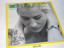 2 LP: Sarah Connor - Muttersprache, Limited CLEAR Vinyl, NEU & OVP (A8/1)
