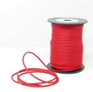 4mm Dynalight | Racing Rope Line | Cousin Trestec | Marine Rope by the Meter