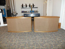 Bose 901 Series IV Main / Stereo Speakers