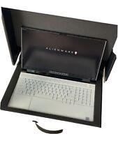 Brand New Laptop Alienware M17 2020