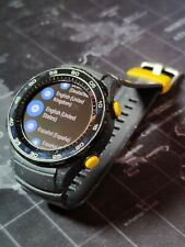 Huawei Watch 2 Sport - LEO-BX9 - Concrete gray - used - comes in box