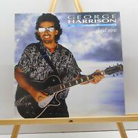 George Harrison - Cloud Nine (LP, Album)11