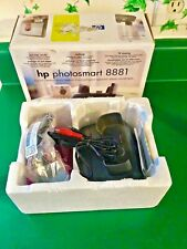 HP PhotoSmart dock/charger C8881