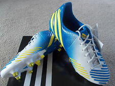 MENS/BOYS ADIDAS FOOTBALL BOOTS PREDATOR LZ XTRX SG UK6.5 EU40 SOFTGROUND G64949