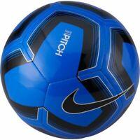Nike Pitch Training Ball - Blue-Black