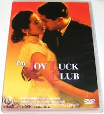 THE JOY LUCK CLUB---Dvd