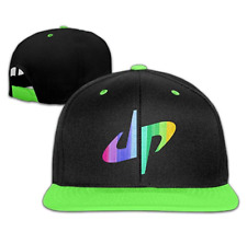 Dude Perfect Fans Custom Classic Hat Dp Logo