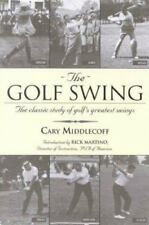 The Golf Swing by Cary Middlecoff (1999, Paperback)