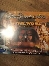 Space Trivial Pursuit Cardboard Board & Traditional Games