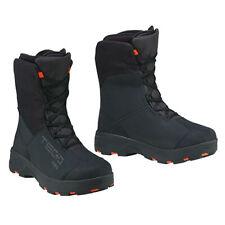 SKI-DOO TEC+ REC BOOTS MENS 4442402590 SIZE 6 BLACK