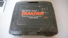 Ramset Trakfast Tf1100 Automatic Drywall Track Nail Gun Case Only
