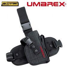 Fondina Pistola Cosciale o Cintura Cinturone UMAREX Universale Porta caricatore