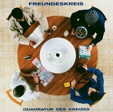Freundeskreis - Quadratur des Kreises (Doppel LP)